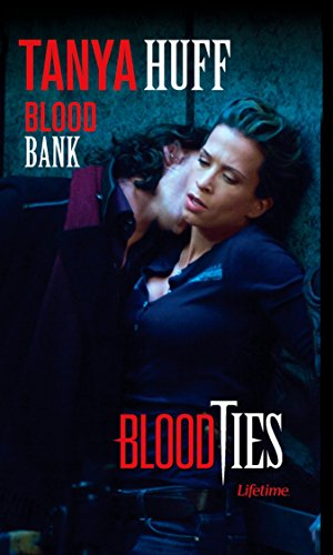 Blood Bank (Blood Books) from Daw Books