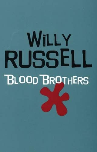 Blood Brothers (Methuen Modern Play) (Modern Classics) from Bloomsbury Publishing PLC
