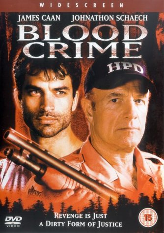 Blood Crime [DVD] [2003] from Sony Pictures Home Entertainment