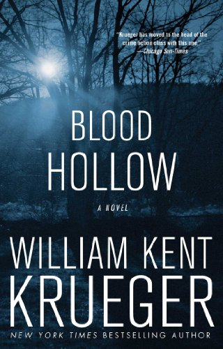 Blood Hollow: 4 (Cork O'Connor Mysteries (Hardcover)) from Atria Books