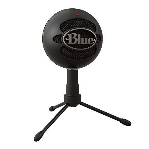 Blue Microphones Snowball iCE USB Microphone - Black from Blue Microphones