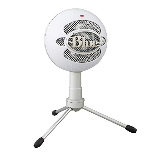 Blue Microphones Snowball iCE USB Microphone - White from Blue Microphones