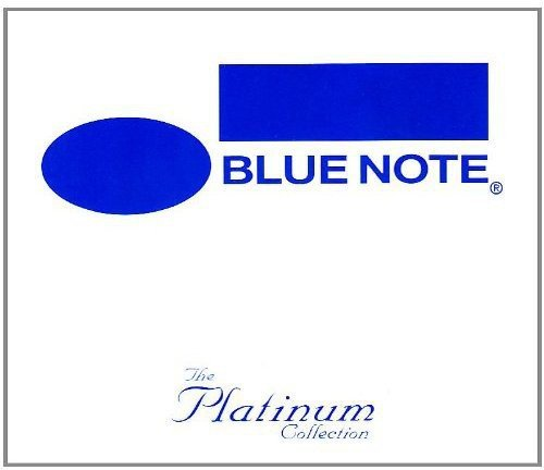 Blue Note Platinum Collection from EMI MKTG