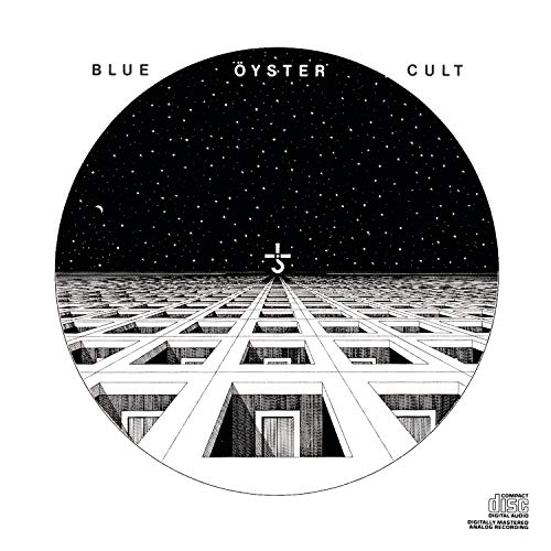 Blue Oyster Cult from Legacy