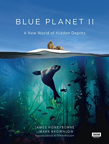 Blue Planet II from BBC Books