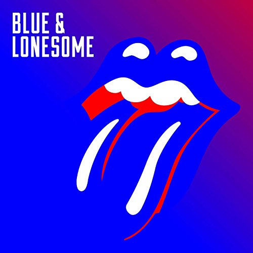Blue & Lonesome (Jewel Case) from POLYDOR