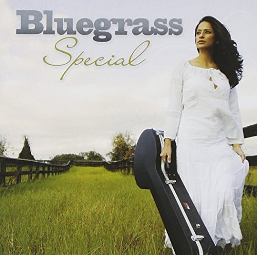 Bluegrass Special / Various