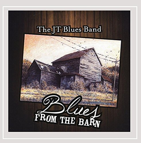 Blues from the Barn from CD Baby.Com/Indys