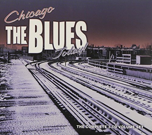 Blues Today!: Chicago