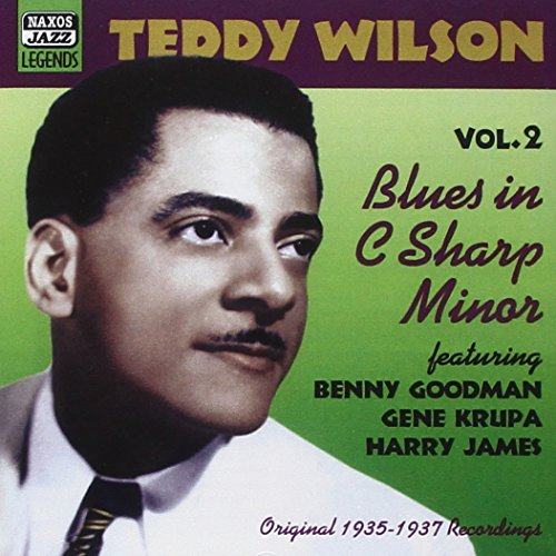 Blues in C Sharp Minor: Original Recordings 1935 - 1937