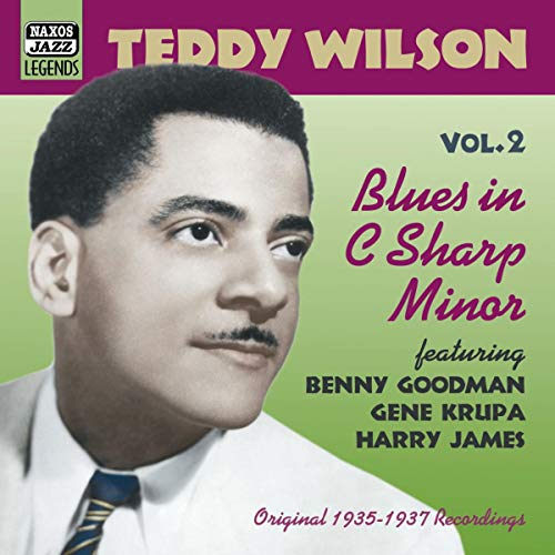 Blues in C Sharp Minor: Original Recordings 1935 - 1937 from NAXOS