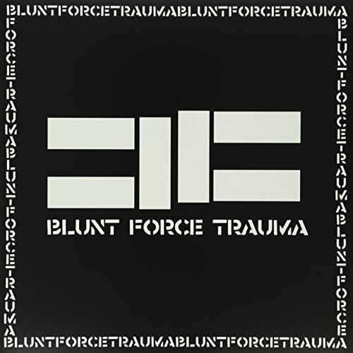 Blunt Force Trauma [Vinyl]