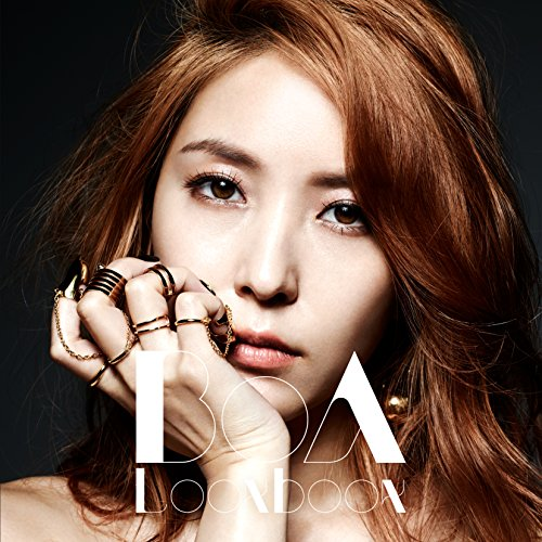 Boa - Lookbook [Japan CD] AVCK-79312 from Avex Japan