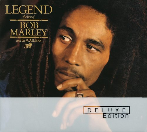 Bob Marley & The Wailers - Legend (Deluxe Sound & Vision) NTSC