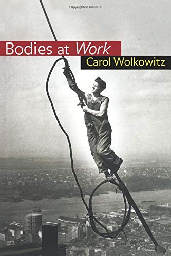 Bodies at Work from Sage Publications Ltd