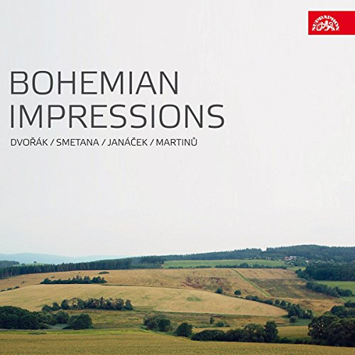 Bohemian Impressions from SUPRAPHON