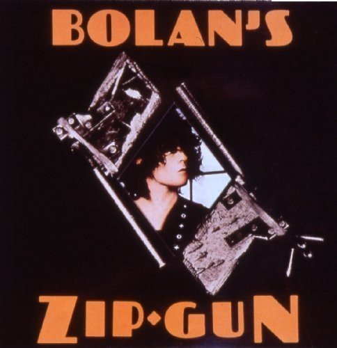 Bolan's Zip Gun from Jap Import