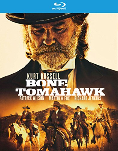 Bone Tomahawk [Blu-ray] from Image Entertainment