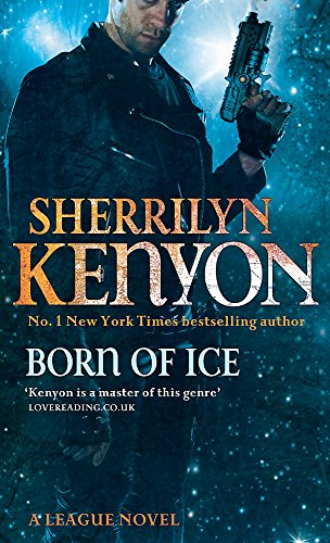 Born Of Ice: Number 3 in series (League) from Piatkus