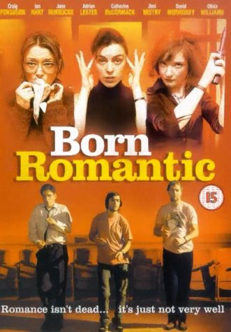 Born Romantic [DVD] [2001] from Twentieth Century Fox