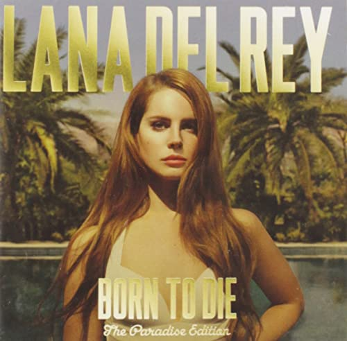 Born To Die - The Paradise Edition from POLYDOR