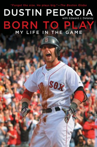 Born to Play: My Life in the Game from Gallery Books
