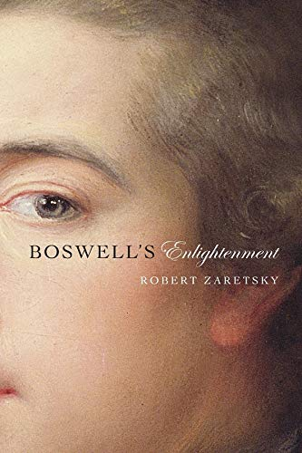 Boswell's Enlightenment from Harvard University Press