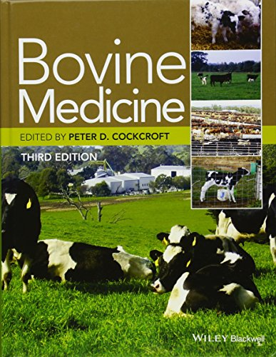 Bovine Medicine from Wiley-Blackwell