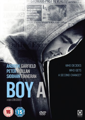 Boy A [DVD] from Studiocanal