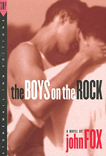 Boys On the Rock P (Stonewall Inn Editions) from St. Martin's Griffin