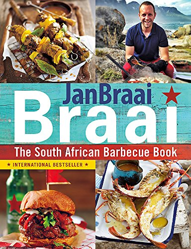 Braai: The South African Barbecue Book from Robinson