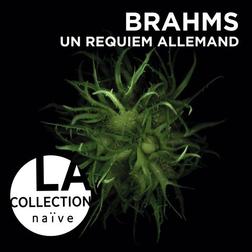 Brahms: Ein deutsches Requiem from EMI CLASSICS,WARNER CLASSICS,