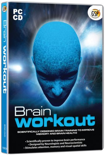 Brain Workout (PC) from Avanquest Software
