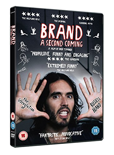 Brand - A Second Coming [DVD] from Metrodome