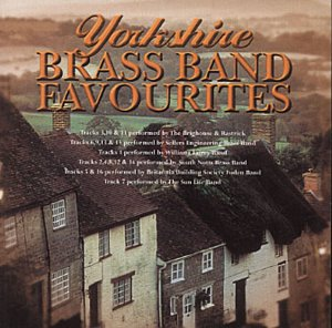 Brass Band Favourites from Bianco