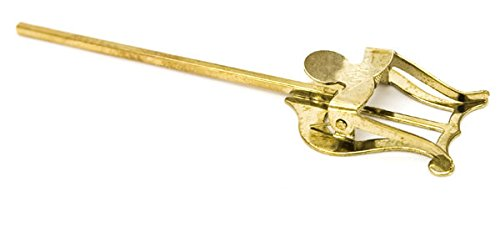 Brass-Fix Uk Lacquered Lyre Music Holder For Cornet,Trumpet,Flugel from Brass-Fix UK