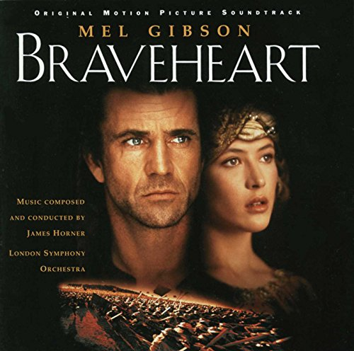 Braveheart from DECCA,OST,