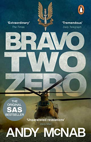 Bravo Two Zero - 20th Anniversary Edition from imusti