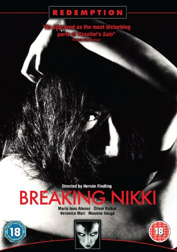Breaking Nikki [DVD] from Redemption Films