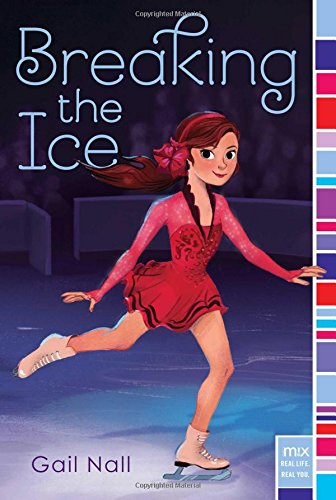 Breaking the Ice (Mix) from Aladdin Paperbacks