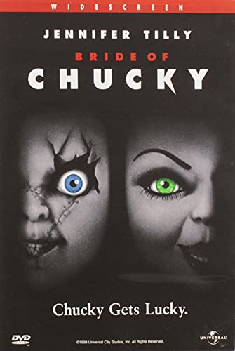 Bride of Chucky [DVD] [1999] [Region 1] [US Import] [NTSC] from Universal Home Video