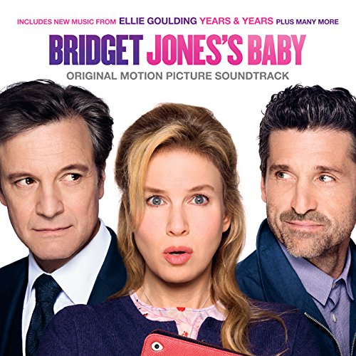 Bridget Jones's Baby from POLYDOR