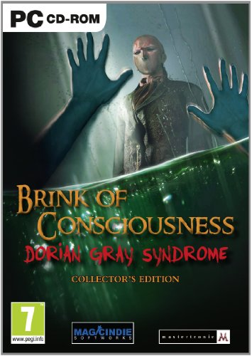Brink of Consciousness: Dorian Gray Syndrome (PC DVD) from Mastertronic