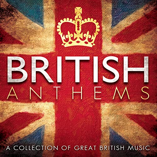 British Anthems from Sony Music Classical