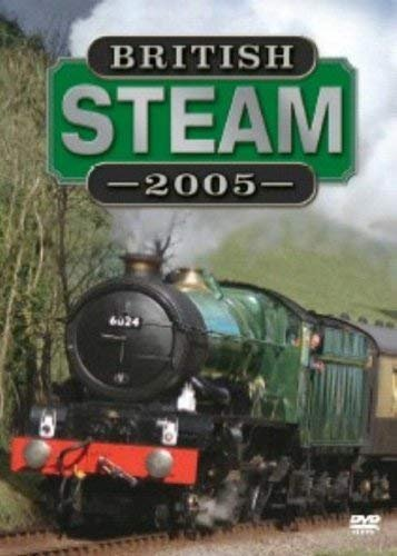 British Steam 2005 [DVD] from Simply Media