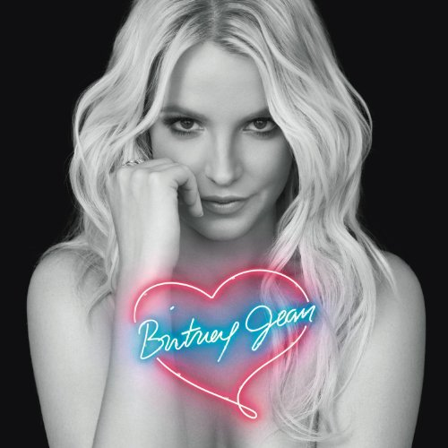 Britney Jean (Deluxe Edition) [Clean] from Legacy