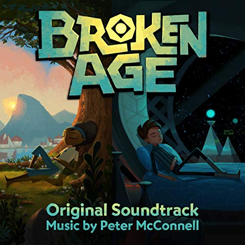 Broken Age - O.S.T. from Sumthing Else Music Works