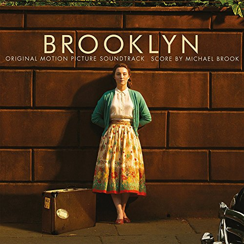 Brooklyn (Gatefold sleeve) [180 gm 2LP black vinyl]