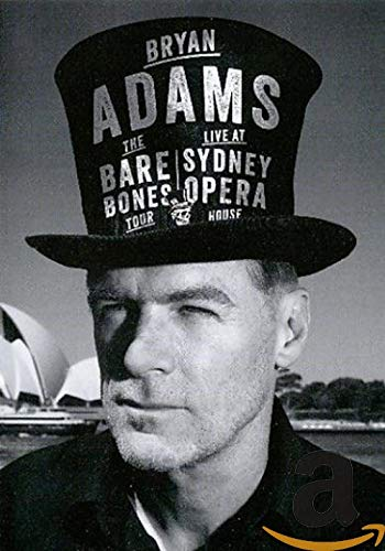 Bryan Adams: Live At Sydney Opera House [DVD] [2013] from Polydor