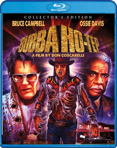 Bubba Ho-Tep [Collector's Edition] [Blu-ray] from Shout Factory